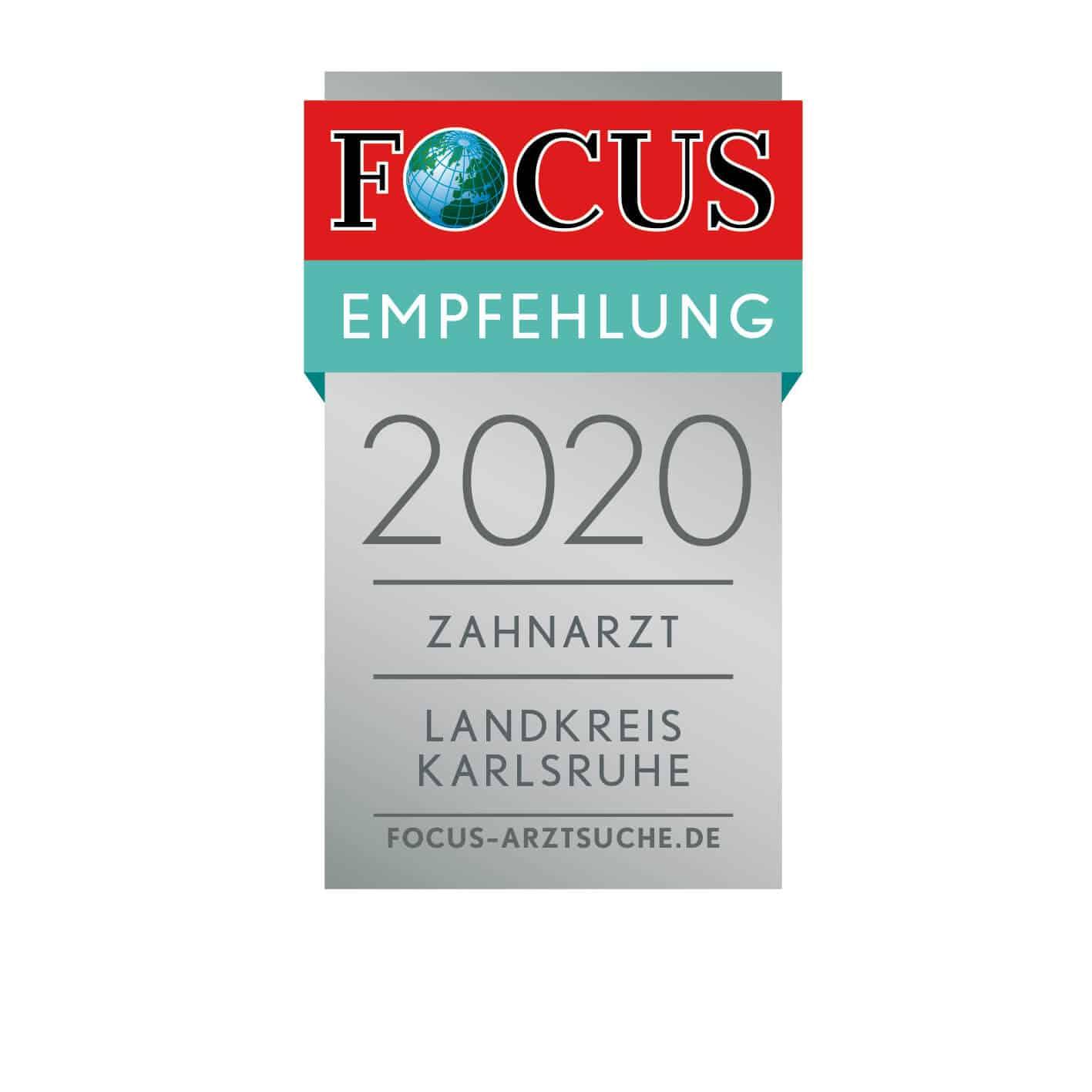 FCGA_Regiosiegel_2020_Zahnarzt_Landkreis_Karlsruhe