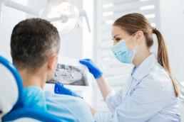 Innovationen in der Zahnmedizin © fotolia / Viacheslav Iakobchuk