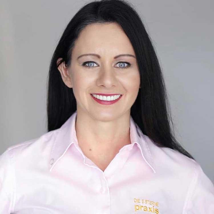 Claudia Kesel ZFA Assistenz