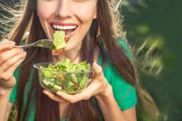 Ernährung © shutterstock / SunCity