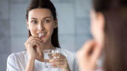 Diese Medikamente helfen bei Zahnfleischentzündung