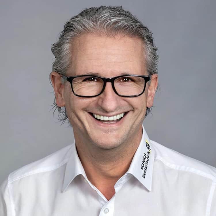 Kai Schoch Zahntechnikmeister
